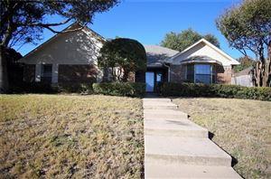 Photo of 3413 Sailmaker Lane, Plano, TX 75023 (MLS # 13688729)