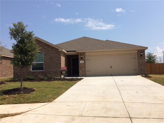 Photo for 343 Soap Tree Drive, Princeton, TX 75407 (MLS # 13689734)