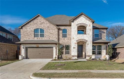 Photo of 3613 Sequoia Lane, Melissa, TX 75454 (MLS # 13627794)