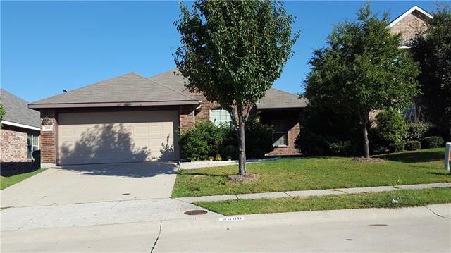 Photo for 3308 Foxfield Trail, McKinney, TX 75071 (MLS # 13692795)