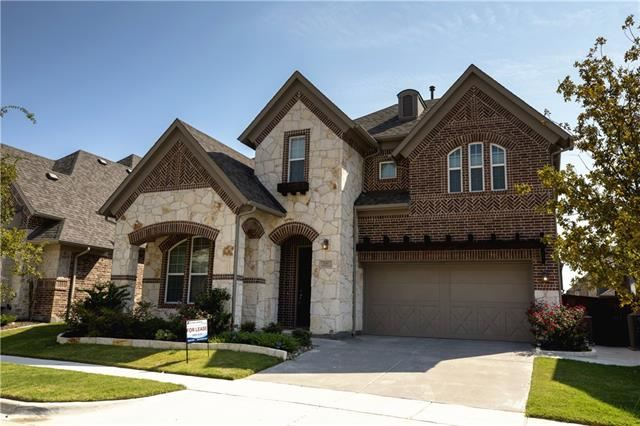 Photo for 6201 Mickelson Way, McKinney, TX 75070 (MLS # 13692800)