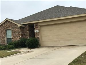 Photo of 141 Meadow Crest Drive, Princeton, TX 75407 (MLS # 13720830)