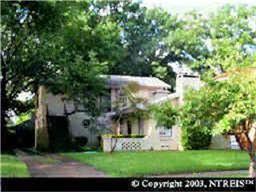 Photo of 4225 Emerson, University Park, TX 75205 (MLS # 13694862)
