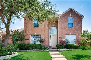 Photo of 9012 Enchanted Ridge Drive, Plano, TX 75025 (MLS # 13731862)