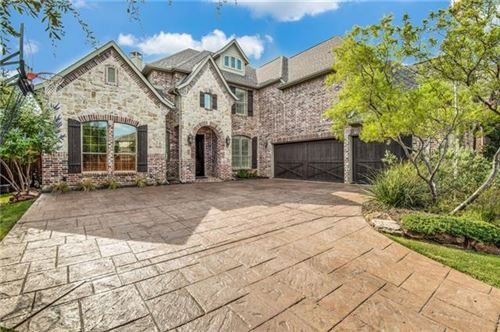 Photo of 11043 Thomasville Lane, Frisco, TX 75033 (MLS # 13654867)