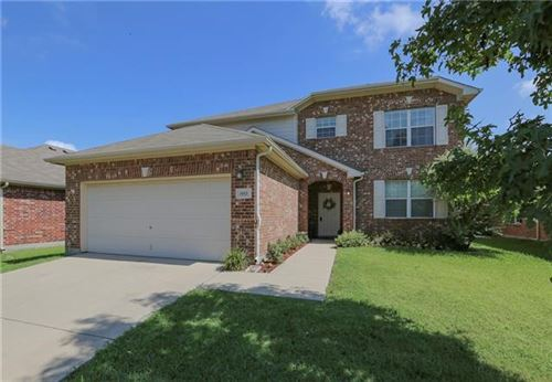 Photo of 1613 Morning Dove, Aubrey, TX 76227 (MLS # 13654908)