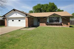 Photo of 608 E Gee Street, Pilot Point, TX 76258 (MLS # 13696912)