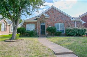 Photo of 4316 Pearl Court, Plano, TX 75024 (MLS # 13699919)