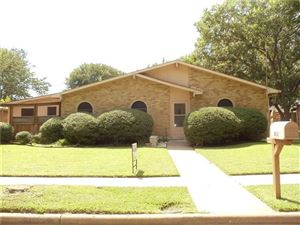 Tiny photo for 6633 Osage Trail, Plano, TX 75023 (MLS # 13692923)