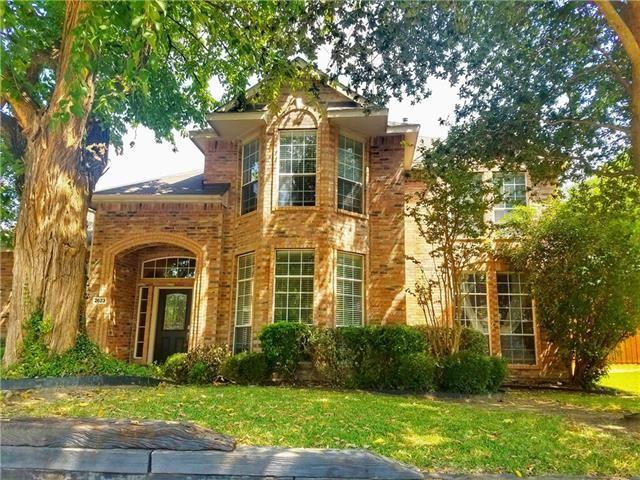 Photo for 2623 Cheverny Drive, McKinney, TX 75070 (MLS # 13692943)