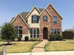 Photo of 12086 Big Springs Drive, Frisco, TX 75035 (MLS # 13694972)