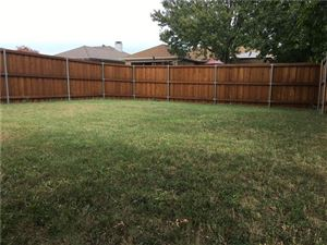 Tiny photo for 507 Flameleaf Drive, Allen, TX 75002 (MLS # 13688976)