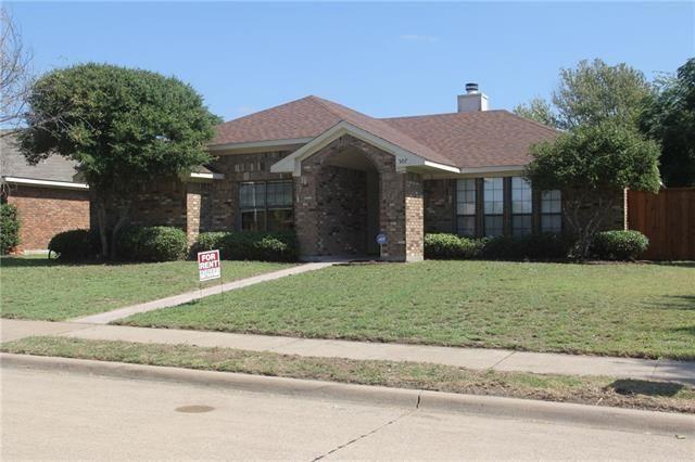 Photo for 507 Flameleaf Drive, Allen, TX 75002 (MLS # 13688976)
