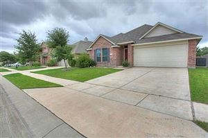 Photo of 5481 Exeter Drive, Prosper, TX 75078 (MLS # 13692980)