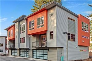 Photo of 1688 163rd Place NE Unit: F-1, Bellevue, WA 98008 (MLS # 1218432)