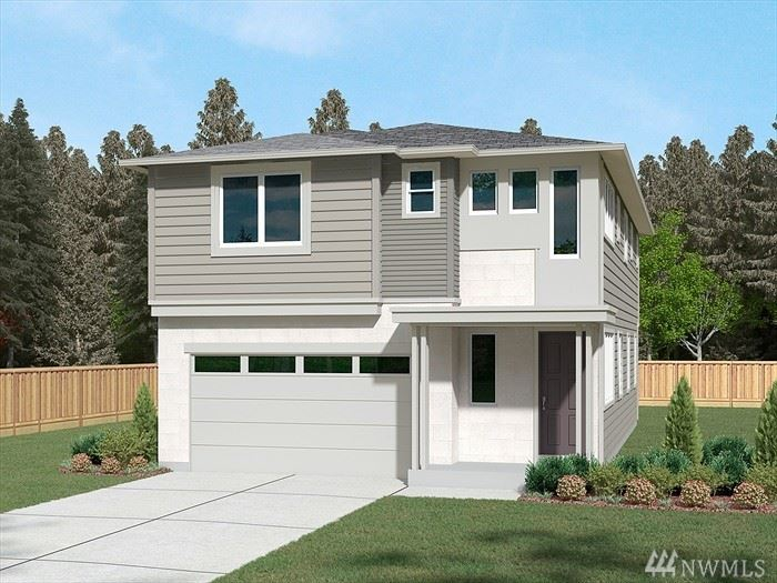 Photo for 22316 Lot #25 44TH DR SE, Bothell, WA 98021 (MLS # 1161549)