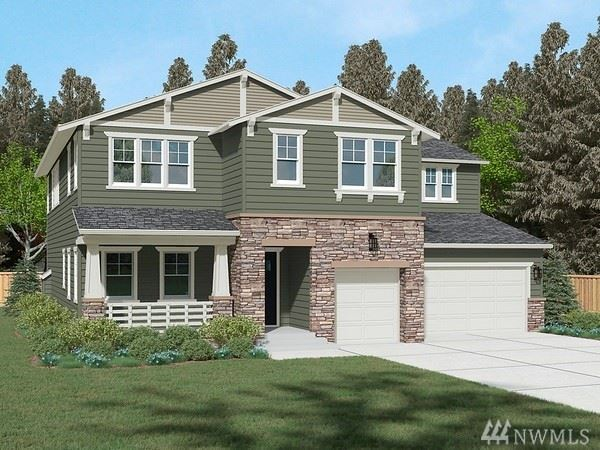 Photo for 22003 33rd Dr SE, Bothell, WA 98021 (MLS # 1218661)