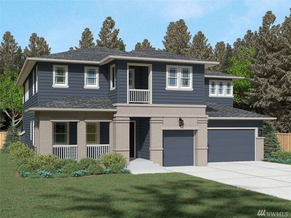 Photo for 3322 219th Place SE, Bothell, WA 98021 (MLS # 1157925)