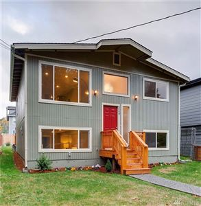 Photo of 224 Martin Luther King Jr Wy E, Seattle, WA 98112 (MLS # 1213974)