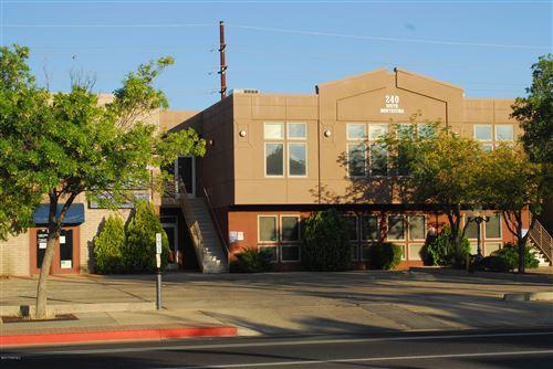 Photo of 240 S Montezuma, Suite 100, Prescott, AZ 86301 (MLS # 1003864)