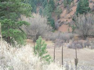 Photo of 0 W Highway 24 Highway, Green Mountain Falls, CO 80819 (MLS # 4076253)