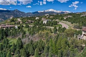 Photo of 3455 Black Canyon Road, Colorado Springs, CO 80904 (MLS # 2119392)