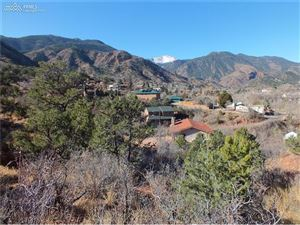 Photo of 0 Puma Path, Manitou Springs, CO 80829 (MLS # 1322748)