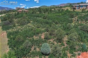 Photo of 3605 Outback Vista Point, Colorado Springs, CO 80904 (MLS # 733769)