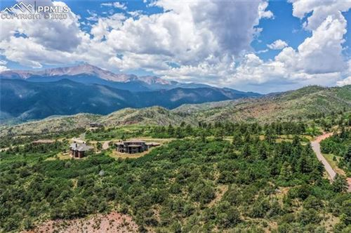 Photo of 3765 Outback Vista Point, Colorado Springs, CO 80904 (MLS # 747916)