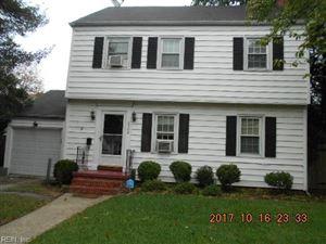 Photo of 5708 Hampton BLVD, Norfolk, VA 23508 (MLS # 10158161)