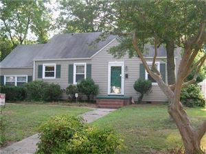 Photo of 7603 Gloucester AVE, Norfolk, VA 23505 (MLS # 10158355)
