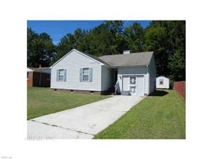 Photo of 4512 John ST, Suffolk, VA 23435 (MLS # 10157392)
