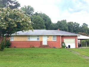 Photo of 30081 Country Club Road RD, COURTLAND, VA 23837 (MLS # 10145627)