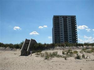 Photo of 3288 Page AVE #708, Virginia Beach, VA 23451 (MLS # 10157650)