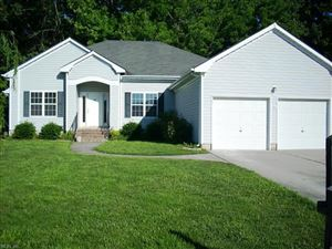 Photo of 4015 Hargrove LNDG, Suffolk, VA 23435 (MLS # 10165800)