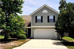 Photo of 3011 WATERJUMP CRES, Suffolk, VA 23435 (MLS # 10156892)