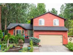 Photo of 593 NW SEAN CT, Bend, OR 97703 (MLS # 17493014)
