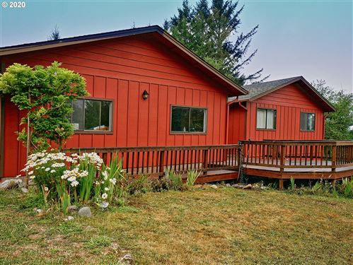 Photo of 95663 MARTIN RANCH RD, Brookings, OR 97415 (MLS # 17297028)