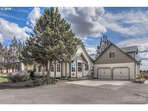Photo of 4900 SW WICKIUP AVE, Redmond, OR 97756 (MLS # 16092217)