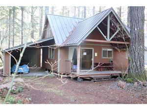 Photo of Cabin 94 Northwoods, Cougar, WA 98616 (MLS # 17143261)
