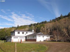 Photo of 99261 N BANK CHETCO RD, Brookings, OR 97415 (MLS # 17253297)
