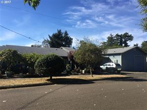 Photo of 589 IVY ST, Florence, OR 97439 (MLS # 17580513)