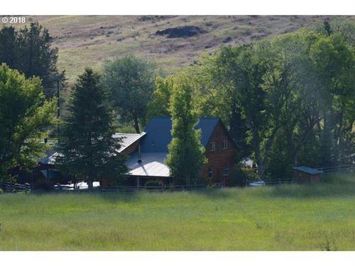 Photo of 69463 HWY 26, Prairie City, OR 97869 (MLS # 17290869)