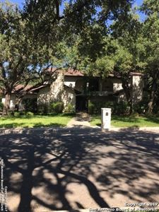 Photo of 10107 N Manton Ln, San Antonio, TX 78213 (MLS # 1269383)