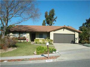Photo of 5909 Steeplechase Road, Bonita, CA 91902 (MLS # 170049012)