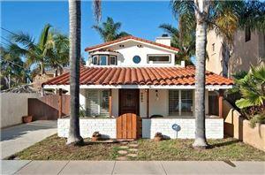 Photo of 418 Sylvia Street, Encinitas, CA 92024 (MLS # 170039078)