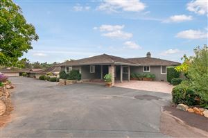 Photo of 6175 Paseo Arbolado, Rancho Santa Fe, CA 92067 (MLS # 170054095)