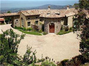 Photo of 7732 Camino de Arriba, Rancho Santa Fe, CA 92067 (MLS # 170029117)