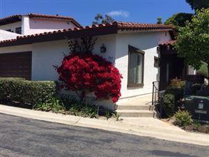 Photo of 947 Santa Helena Park, Solana Beach, CA 92075 (MLS # 170057118)