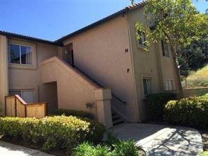 Photo of 11243 Avenida De Los Lobos #H, San Diego, CA 92127 (MLS # 170062188)